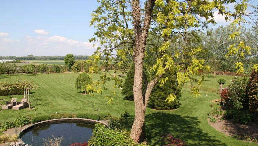 Vaak Een landelijke tuin? Bekijk deze 5 mooie voorbeelden van &GR79