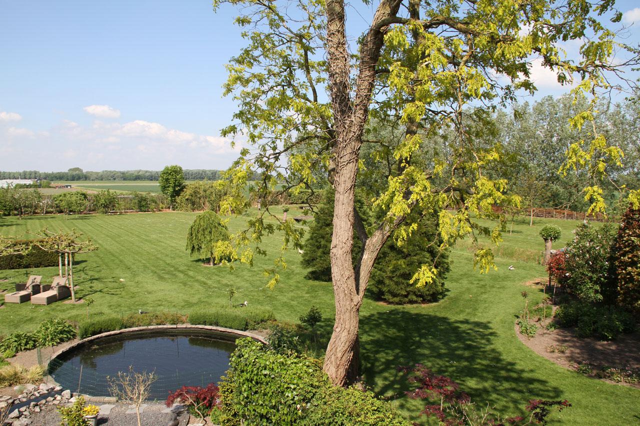 Een landelijke tuin bekijk deze 5 mooie voorbeelden van for Mooie tuinen kijken