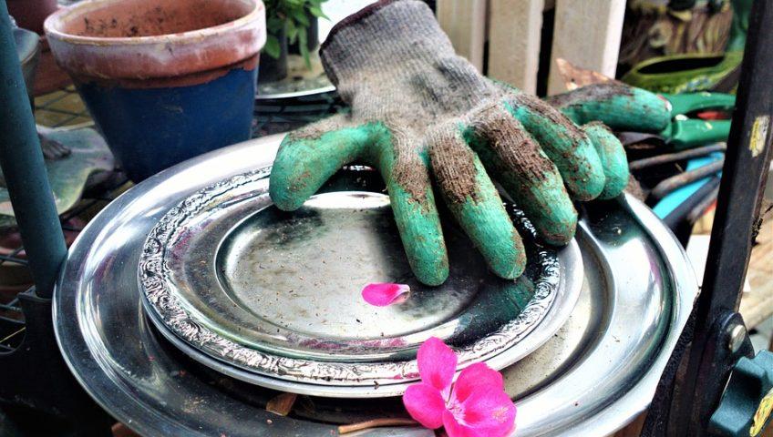 belang van tuinonderhoud